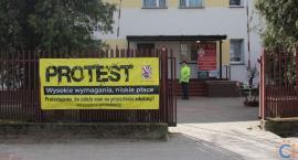 Większość nauczycieli z Ciechanowa za strajkiem. Szkoły i przedszkola zostaną zamknięte?