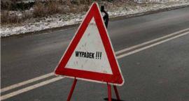 [AKTUALIZACJA] Wypadek na krajówce. Zginęły trzy osoby