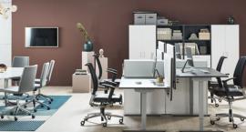 Ergonomiczne stanowiska pracy kluczem do sukcesu firmy
