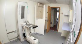 Bezpłatna mammografia w powiecie ciechanowskim