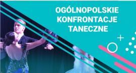 [AKTUALIZACJA] W Ciechanowie odbędą się Ogólnopolskie Konfrontacje Taneczne