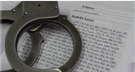 20-latek zatrzymany przez policję z Ciechanowa. Odpowie za krótkotrwałe użycie pojazdu