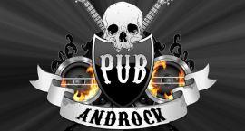 Muzyczna giełda w Androck Pub