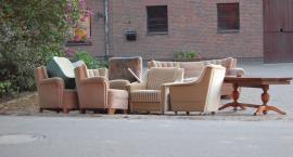 Zbiórka odpadów wielkogabarytowych w gminie Ojrzeń [harmonogram]