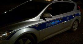 Włamanie na Pułtuskiej, kradzież na stacji paliw w Zygmuntowie