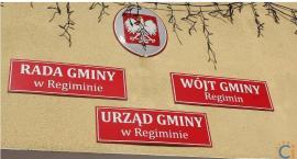Gmina Regimin ma nowego sekretarza