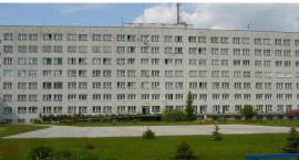 Oddział onkologiczny i gabient nocnej opieki w ciechanowskim szpitalu po remoncie