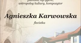 498 koncert niedzielny w Muzeum Romantyzmu w Opinogórze