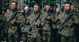 130 nowych Terytorialsów złożyło przysięgę w Ciechanowie [zdjęcia]