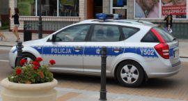 Ostatnia doba w kronice policyjnej: 23 mandaty, nietrzeźwy kierowca w Lamborgini i kolejny nieudany