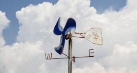 W powiecie ciechanowskim obowiązuje alert pogodowy