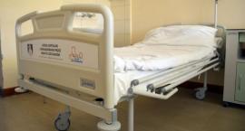 Kolejny oddział szpitala w Ciechanowie zyska nowoczesne łóżka
