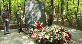 W gm. Glinojeck uczczą pamięć ofiar terroru hitlerowskiego