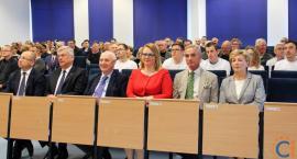 W Ciechanowie odbyła się konwencja wyborcza Prawa i Sprawiedliwości [zdjęcia]