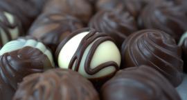 Ukradł czekoladki za blisko półtora tysiąca złotych