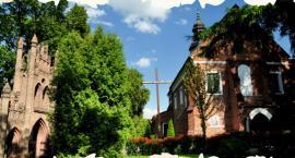 Koncert w ciechanowskim klasztorku
