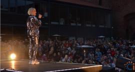 Anna Wyszkoni oczarowała ciechanowską publiczność [wideo/zdjęcia]