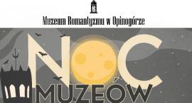Noc Muzeów w Opinogórze