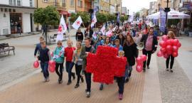 Mali ciechanowianie uczcili Święto Czerwonego Krzyża [wideo/zdjęcia]