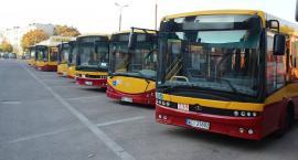 Uwaga! Zmiany w funkcjonowaniu linii autobusowej