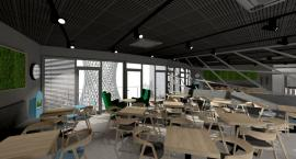 Park Nauki Torus: Tak będą wyglądały wnętrza i eksponaty edukacyjne [wizualizacje]