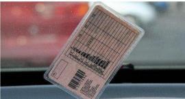 Nastolatek z gm. Ojrzeń stracił prawo jazdy. Miał je od niespełna 3 miesięcy