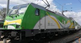 Pociągiem z Ciechanowa do Ustki - wkrótce na trasę wraca Słoneczny