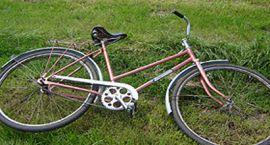 Nietrzeźwy rowerzysta