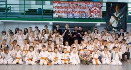Młodzi karatecy w akcji (zobacz zdjęcia)