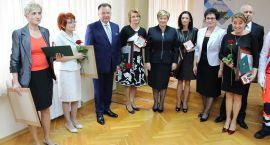 Nagrody i wyróżnienia na 100-lecie szpitalnictwa w Ciechanowie (zdjęcia)