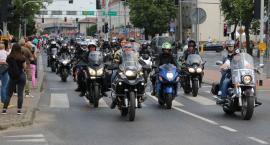 Motocykliści licznie stawili się w Ciechanowie [fotorelacja]
