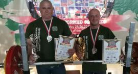 Terytorialsi z Ciechanowa medalistami Mistrzostw Świata! [zdjęcia]