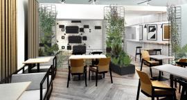 Kawiarnia, galeria, kluby w kamienicy na Warszawskiej. Tak mają wyglądać [zdjęcia]