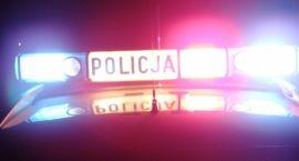 Trzyletnie dziecko ranne w wypadku