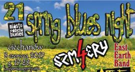 XXI Spring Blues Night w Ciechanowie