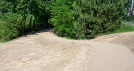 Kąpielisko Krubin już po drugim etapie rewitalizacji