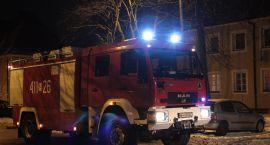 Pożar na Śląskiej