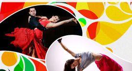 W niedzielę w Ciechanowie odbędą się Ogólnopolskie Konfrontacje Taneczne