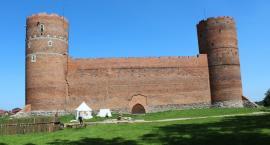 Łucznictwo historyczne na ciechanowskim zamku