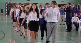 Zakończenie roku szkolnego w SP 4 [zdjęcia]