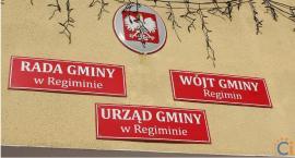 Jest praca w gm. Regimin i Gołymin-Ośrodek