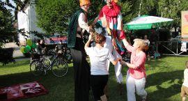Rodzinnie, zdrowo i wesoło, czyli Letni Festyn w PCKiSz (fotorelacja)