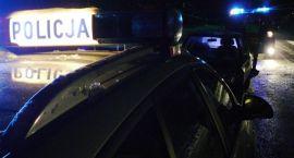 Z ostatniej chwili: Sprawca wypadku w Chruszczewie zatrzymany