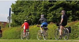 Rajd rowerowy pętlą miejską w Ciechanowie - trwają zapisy