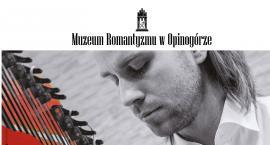 Dialogi na harfę celtycką i sopran w Muzeum Romantyzmu