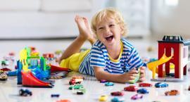 Znaczenie zabawy dla umysłu dziecka