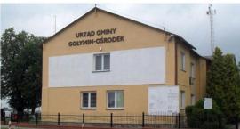 Urząd Gminy Gołymin-Ośrodek ponawia nabór na wolne stanowisko