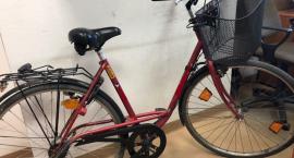 Ciechanowska policja szuka właściciela tego roweru