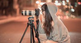 Zostań drugą Anną Leibovitz! MBP organizuje konkurs fotograficzny
