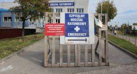 Szpitalny Oddział Ratunkowy w Ciechanowie już po remoncie! (zdjęcia)